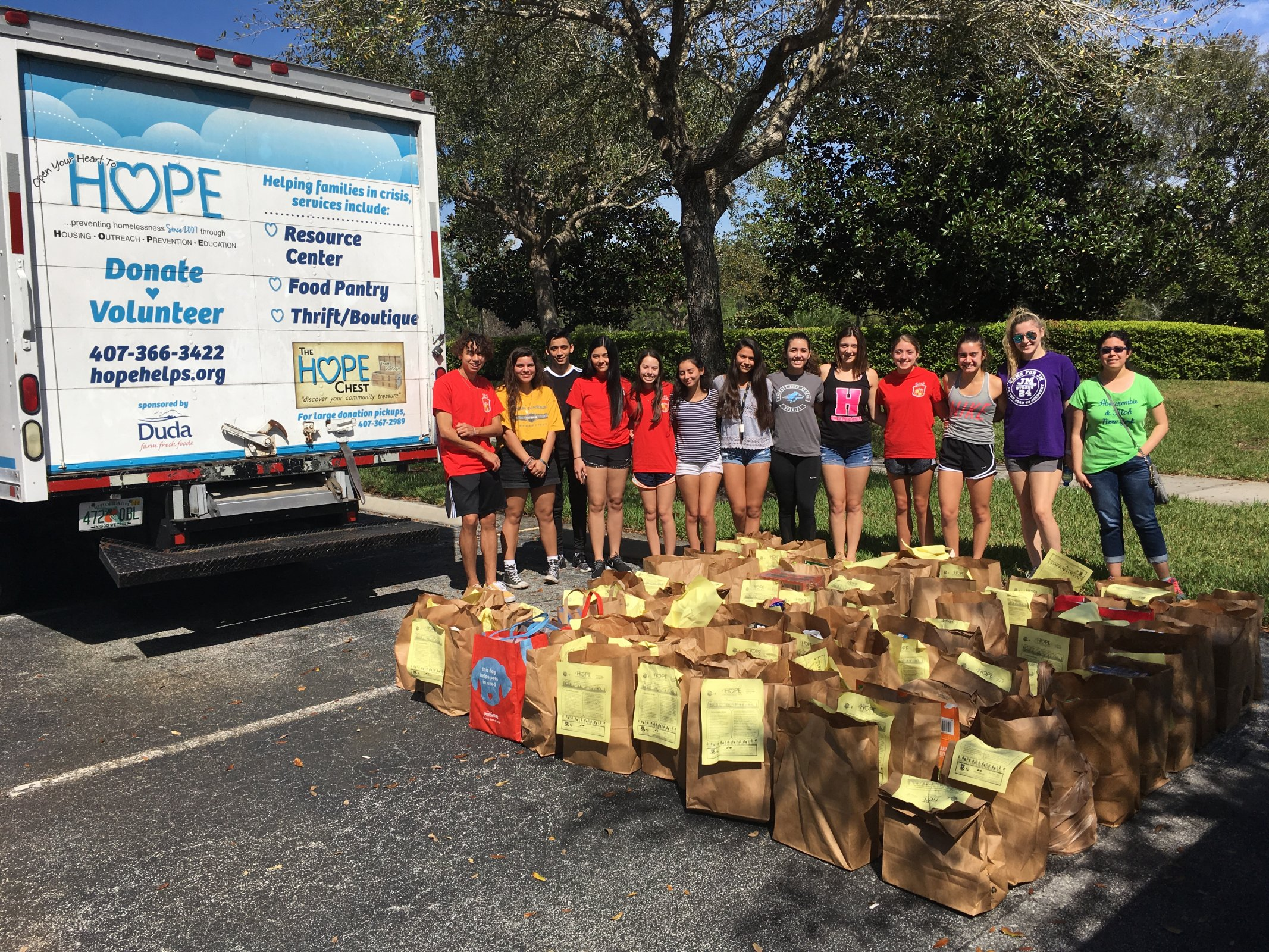 2019 Sanctuary Spring Food Drive (1)
