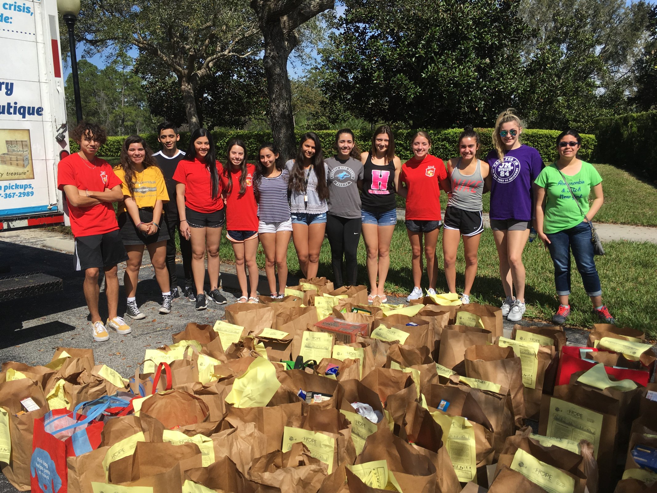 2019 Sanctuary Spring Food Drive (3)