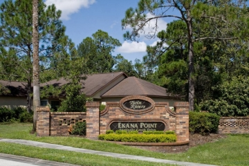 Oviedo's Twin Rivers Golf Community