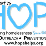 Our Food Drive for HOPE Helps