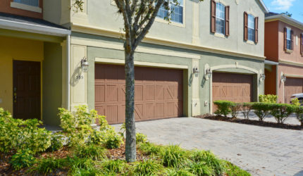 Front view of 535 Evening Sky Dr., Oviedo, FL 32765