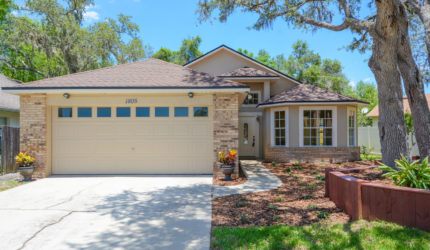 Front view of 1805 Greenbrook Ct, Oviedo, FL 32766