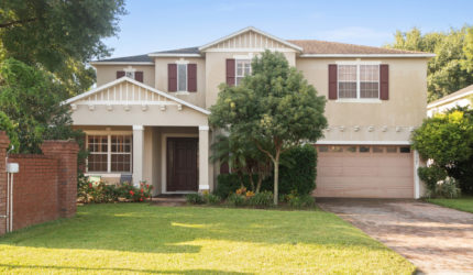 Front view of 701 Wildmere Village Cv, Longwood, FL 32750
