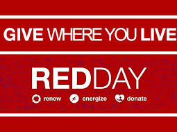 Keller Williams Red Day