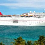 Jean Scott Team Cruise on Carnival Sensation