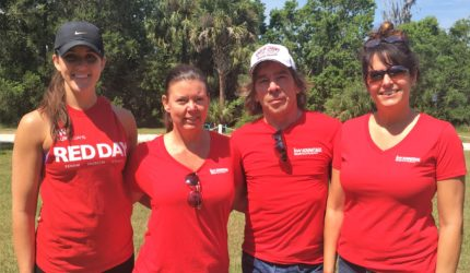Keller Williams Red Day 2018