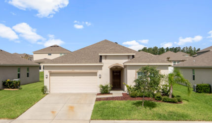 Front view of 2775 Limerick Cir, Grand Island, FL 32735