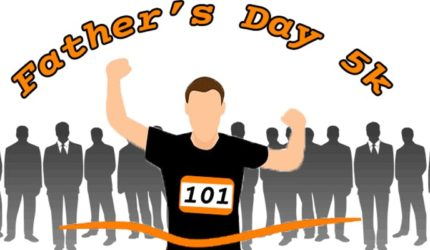 Father's Day 5k image